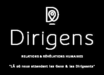 Dirigens - Logo